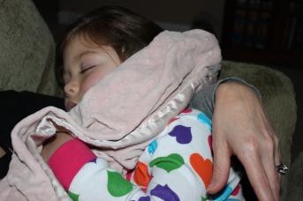 Sleepy Celebrator